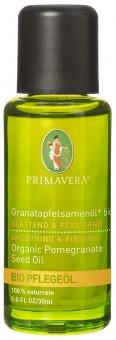 Bio Granatapfelsamenöl, 30 ml
