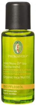Bio Inka-Nuss-Öl (Sacha Inchi), 30 ml