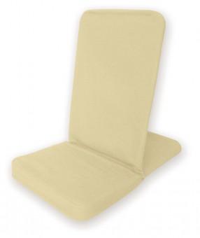 Bodenstuhl faltbar - Folding Backjack natural