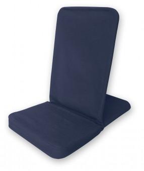 Bodenstuhl faltbar - Folding Backjack navy blue