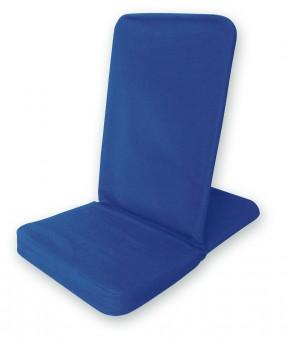 Bodenstuhl faltbar - Folding Backjack royal blue