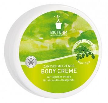 Body Creme Moringa, 250 ml