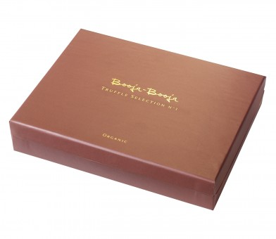 "Bio Trüffel ""Selection Box 1"" Special Edition, 138 g"