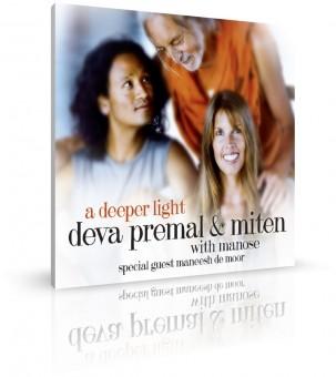 A deeper light von Deva Premal & Miten (CD)