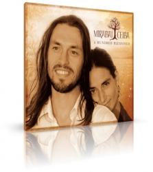 A Hundred Blessings von Mirabai Ceiba (CD)