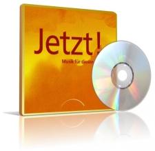 Jetzt! Musik für diesen Moment (CD)