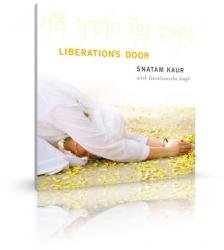 Liberations's Door von Snatam Kaur (CD)