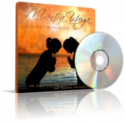 Mantra Yoga - Eine Reise zu Dir selbst (CD)