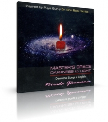 Darkness to Light von Master's Grace (CD)