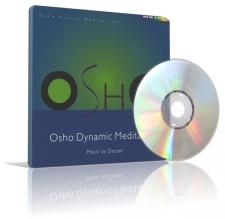 Osho Dynamic Meditation, Music by Deuter (CD)
