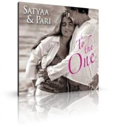 To The One von Satyaa & Pari (CD)