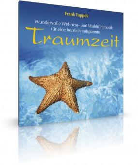 Traumzeit von Frank Tuppek (CD)