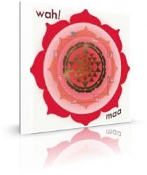 Maa von Wah! (CD)