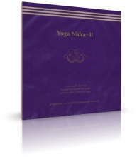 Yoga Nidra II von Swami Prakashananda Saraswati (CD)