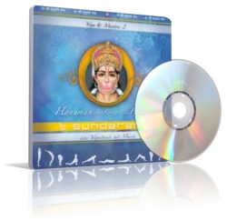 Yoga & Mantra Vol. 2 von Sundaram (CD)