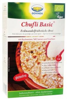 Bio Chufli-Basic, 500 g