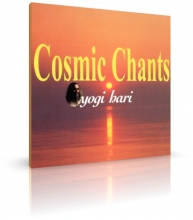 Cosmic chants von Yogi Hari (CD)