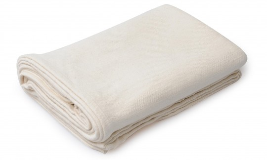 Cotton Blanket - Rishikesh