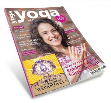 Yoga Aktuell 100 - 05/2016