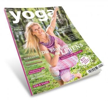 Yoga Aktuell 98 - 03/2016