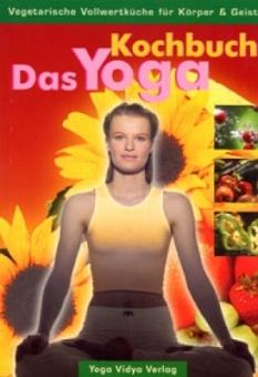 Das Yoga Kochbuch