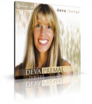 Deva Lounge von Deva Premal (CD)