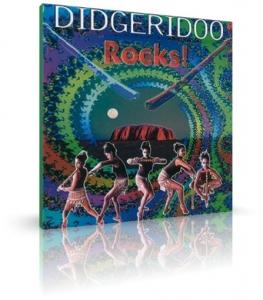 Didgeridoo Rocks! von V.A. (CD)