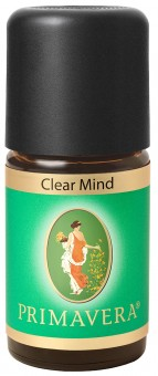 Duftmischung Clear Mind