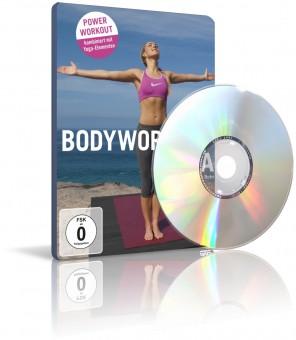 Bodywork meets Yoga von Stefanie Rohr (DVD)