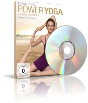 Functional Power Yoga mit Eva Padberg und Young-Ho Kim (DVD)