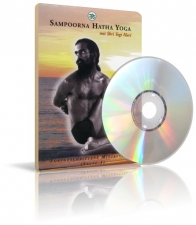 Sampoorna Hatha Yoga - Fortgeschrittene Mittelstufe, Stufe 3 (DVD)