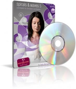 spirals & waves 5 von Lucia Nirmala Schmidt (DVD)