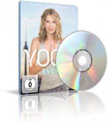 Yoga Everyday von Ursula Karven (DVD)