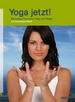 Yoga Jetzt! von Christiane Wolff (DVD)