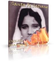 Santa Fe Satsang VI von Amma Center (CD)