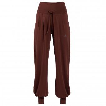 Yogahose Florence - brown