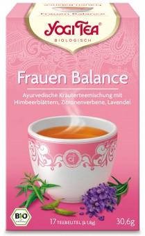 Bio Frauen Balance Teemischung, 30,6 g