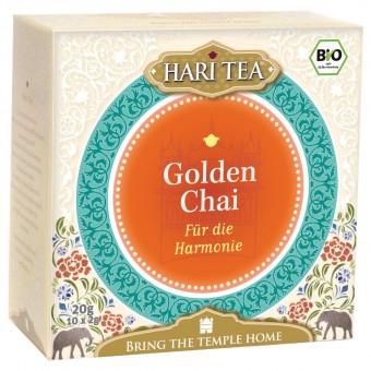 Bio Golden Chai Teemischung, 20 g