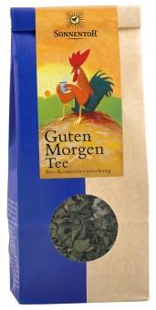 Bio Guten Morgen-Tee lose, 50 g