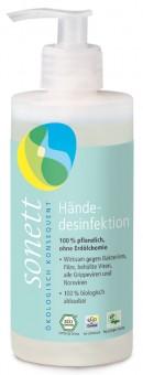 Händedesinfektion, Spender 300 ml