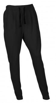 Harem-Pant, black