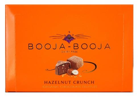 "Bio Schokoladen Trüffel ""Haselnuss"", 69 g"