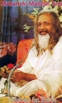 Heaven on earth von Maharishi Mahesh Yogi (Video)