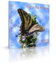 Help Me Amma von Amma Center (CD)