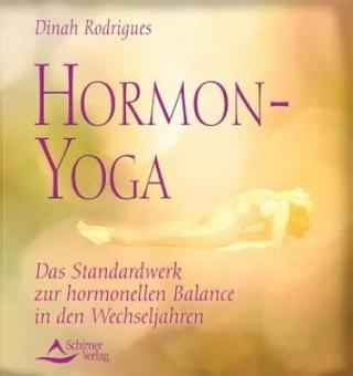 Hormon-Yoga von Dinah Rodrigues