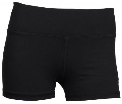 "Yoga Hot-Pant ""Bikram"" - black"