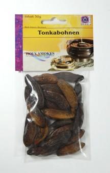 Tonkabohnen (Dipteryx odorata), 50g