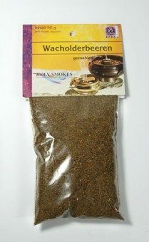 Wacholderbeeren (Juniperus communis), 50g