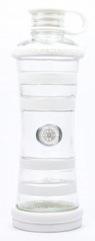 i9 Yogaflasche weiß