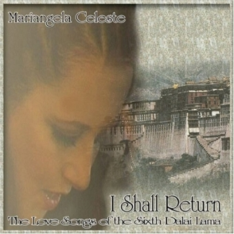 I Shall Return von Mariangela Celeste (CD)